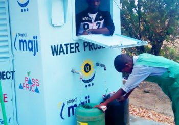 Water ATM – Innovation