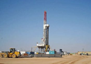 Oil & Gas Well Drilling